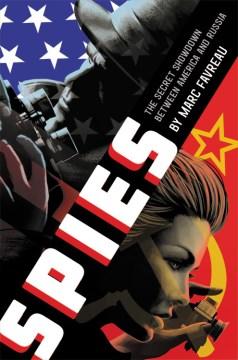 Spies by Marc Favreau