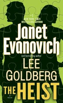 The Heist – Janet Evanovich