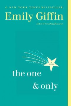 The one & only : a novel / Emily Giffin