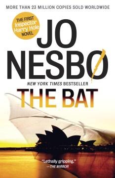 The Bat – Jo Nesbo
