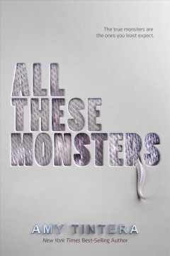 All These Monsters by Amy Tinterra