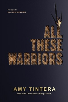 All These Warriors by Amy Tintera