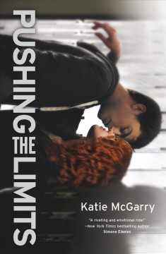Pushing the Limits, book cover