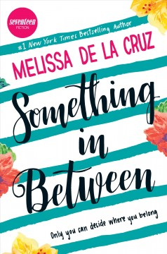 Something in Between, book cover