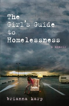 The Girl's Guide to Homelessness, book cover