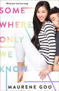 Somewhere Only We Know, book cover