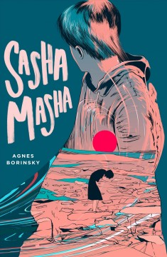 Sasha Masha, book cover