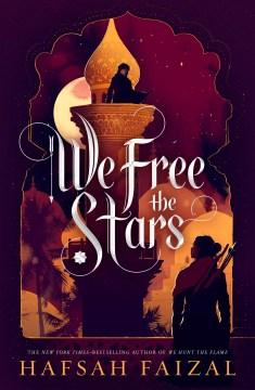 We free the stars / Hafsah Faizal