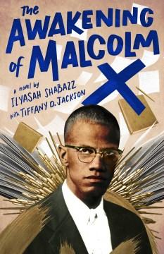 The Awakening of Malcolm X by Ilyasah Shabazz and Tiffany D. Jackson