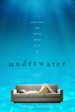 Underwater, book cover