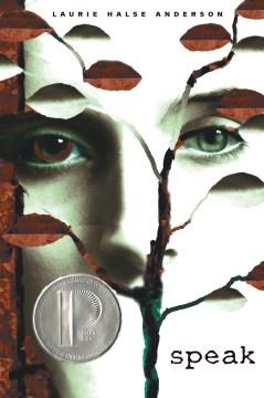 Speak / Laurie Halse Anderson.