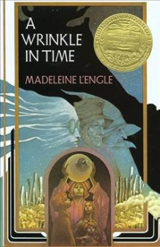 A Wrinkle in Time by Madeleine L