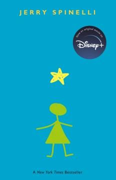 Stargirl, book cover