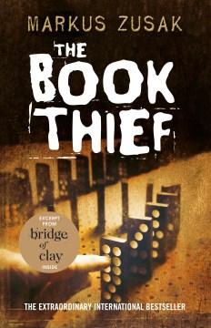 The book thief / Markus Zusak