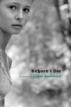 Before I Die – Jenny Dunham
