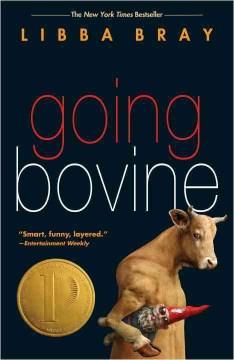 Going Bovine by Libba Bray (ebook)