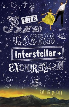 The Prom Goer's Interstellar Excursion, book cover