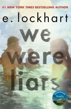 We Were Liars by E. Lockhart (ebook)