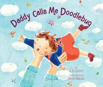 Daddy Calls Me Doodlebug , book cover