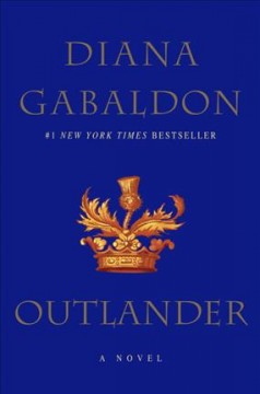 Outlander / Diana Gabaldon.