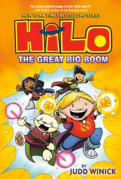 Hilo The Great Big Boom