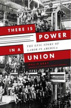 Hay poder en una unión, portada del libro