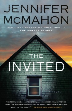The Invited – Jennifer McMahon