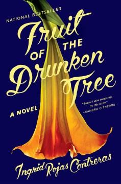 Fruit of the Drunken Tree, book cover