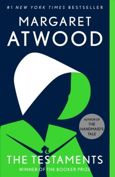 Testaments – Margaret Atwood