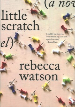 Little Scratch By Rebecca Watson
