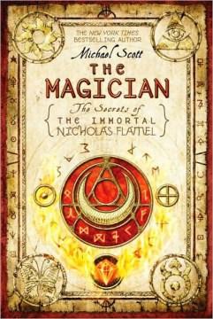 The magician / Michael Scott.