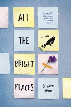 All the Bright Things by Jennifer Niven