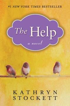 Trợ giúp, bìa sách