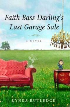 Faith Bass Darling's Last Garage Sale, portada del libro