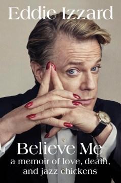 Créame, portada del libro