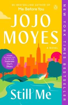 Still Me – Jojo Moyes