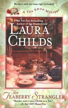 The teaberry strangler / Laura Childs.