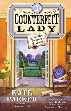 The counterfeit lady / Kate Parker