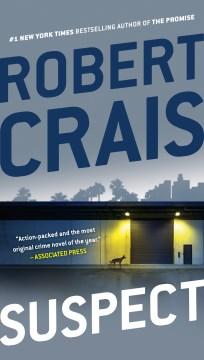 Suspect / Robert Crais.