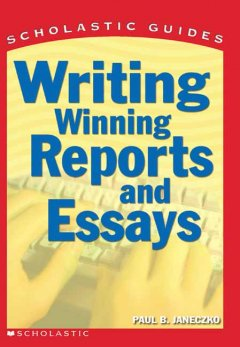 Writing Winning Reports and Essays, book cover