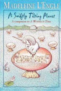 A Swiftly Tilting Planet by Madeleine L