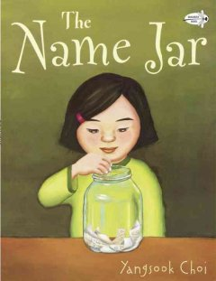 The name jar / Yangsook Choi.