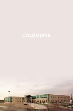 Columbine, portada del libro