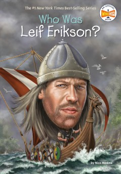 Who Was Leif Erikson