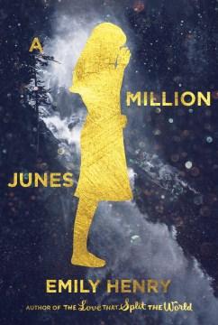 A Million Junes, book cover