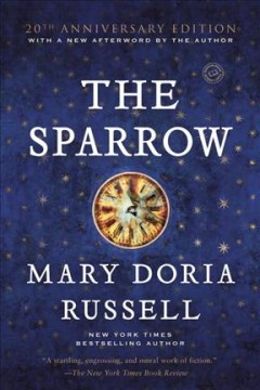 The sparrow / Mary Doria Russell.