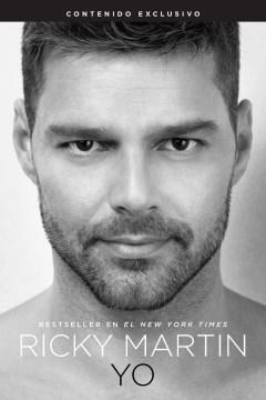 Yo, book cover