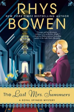 The last Mrs. Summers / Rhys Bowen