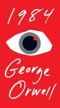 1984, book cover