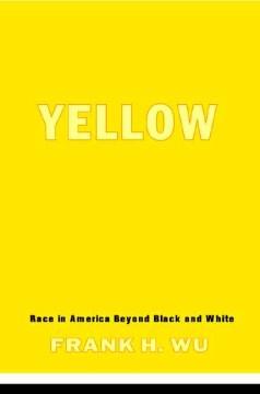 Amarillo: Race in America Beyond Black and White, portada del libro